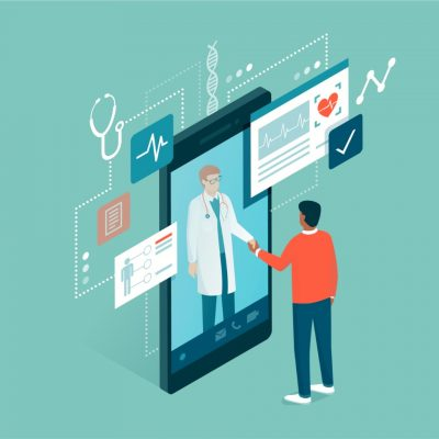 Doctors' Guide: Using Doctify Video Consultations